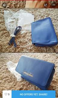 Bnew Sale Christian Siriano Payless Chain Bag