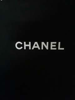 Chanel 麈袋 58H x36W cm