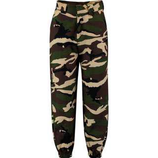 Boohoo Camo Combat Pants