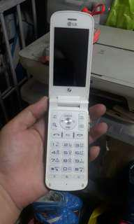 Defective Korea LG Phone