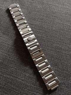 Original Ball Fireman Stainless Steel strap