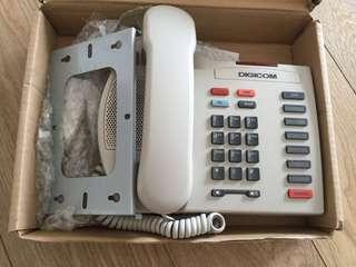 Digicom Telephone Intercom