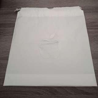 Plastic bag Apple