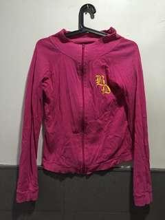 Wet Seal Pink Jacket