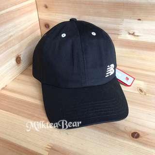 🇬🇧🇺🇸直送 New Balance Small 刺繡 logo cap
