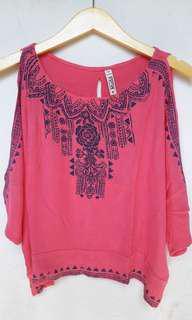 Summer blouses import