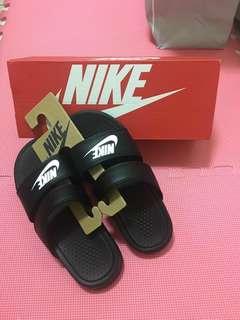 🚚 降價‼️Nike 拖鞋 全新