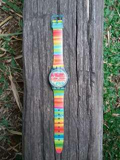 Swatch Rainbow AG 2003