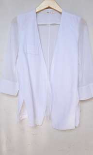 Outer (bahan kombinasi) import fit to L