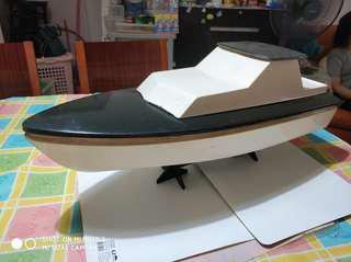 玻璃鋼船壳