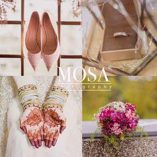 Mosa Photography services
