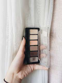 Nude Eyeshadow by catrice
