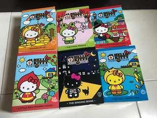 Hello Kitty - Fairy Tales