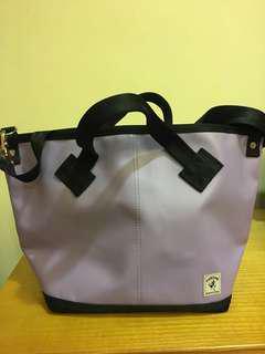 🚚 Porter MOLD 粉紫色托特包