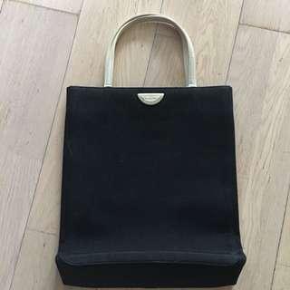 Vintage dior handbag 實用 手袋