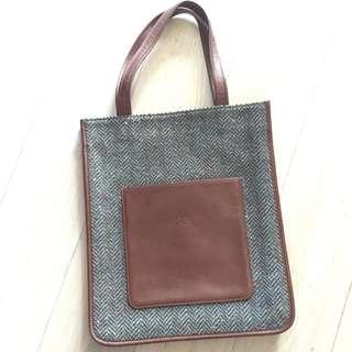 Longchamp Handbag vintage 實用 手袋