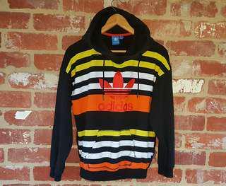 Adidas Trefol Hoodie Size 10 Free Post