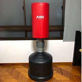 AIBI Strength Punching Bag - to train out your beach bod!