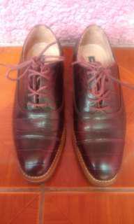 H&M leather shoes original