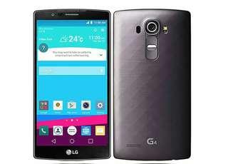 LG G4 3GB RAM 32GB ROM