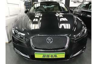 JAGUAR XF 3.0 SE LUXURY