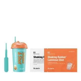 Dr Jart + Shake & shot - luminous shot shaking rubber mask