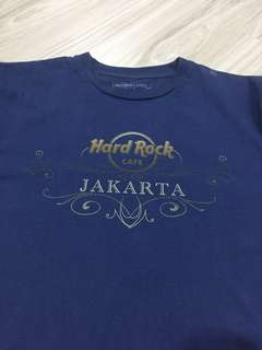 Hard Rock T-shirt