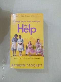 Help by Kathryn Stockett