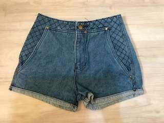 adira high waist jeans