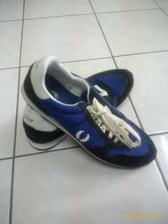Fred Perry shoes uk10