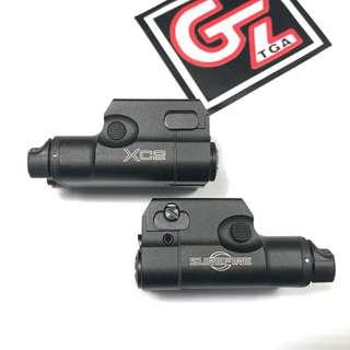 Kids Toy Gun Nerf Light & Laser Surefire