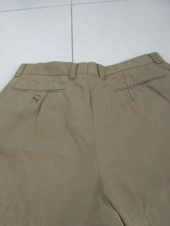 Long pants size 31