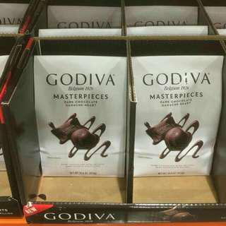 🚚 預購 美國現貨GODIVA巧克力~大包裝
