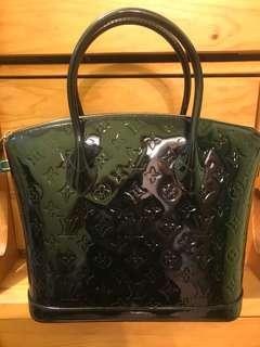 New LV lockit PM Handbag