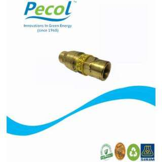 """PECOL LIMITING VALVE (1/2"""") FOR WATER HEATER"""