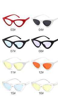Kacamata Sunnies