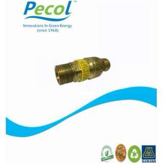 "PECOL LIMITING VALVE (3/4"") FOR WATER HEATER"