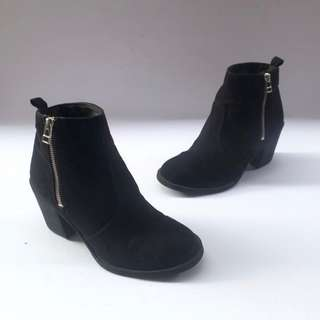 H&M Chunky Boots AUTHENTIC