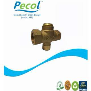 "PECOL LIMITING VALVE (1"") FOR WATER HEATER"