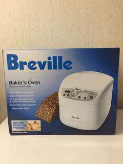 Breville Baker's Oven