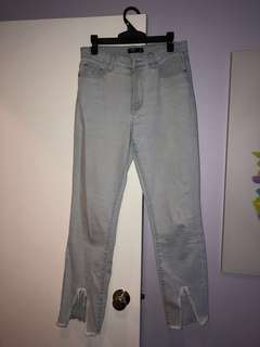 Glassons Jeans (Size 8)