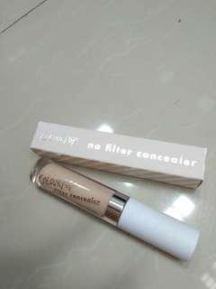 Coloupop concealer light 18