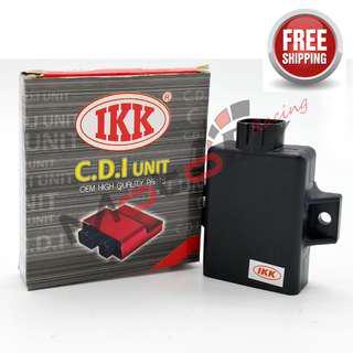 ZX150 (IKK) CDI UNIT = NO CUT OFF =