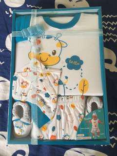 (New) Baby gift set