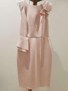 Blush Dorothy Perkins Dress