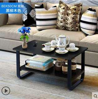 Free delivery Ready stocks brand new coffee table