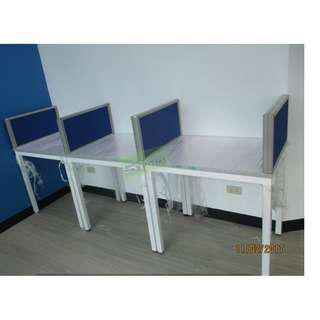 Linear Workstation Office Cubicle*Office Furniture Partition