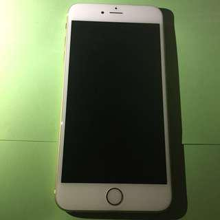 IPhone 6s plus 128GB gold PERFECT CONDITION