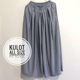 Kulot All Size fit to XXL