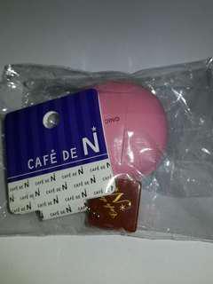 CAFE DE N 馬卡龍squishy